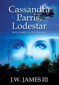 Cassandra Parris, Lodestar