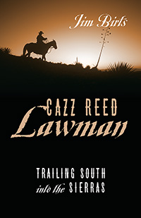 Cazz Reed Lawman