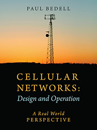 Cellular Networks:  Design and Operation
