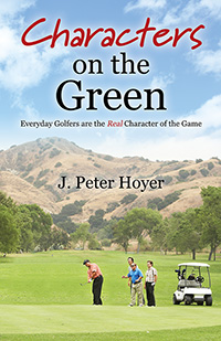 Characters on the Green