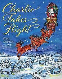Charlie Takes Flight