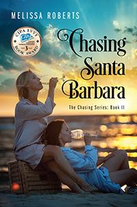 Chasing Santa Barbara