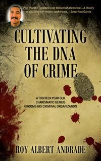 Cultivating the DNA of Crime