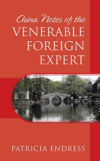 China Notes of the Venerable Foreign Expert