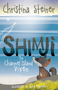 Shimji, The Channel Island Vixen
