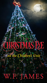 Christmas Eve on the Children's Unit