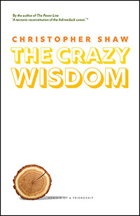 The Crazy Wisdom