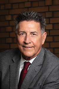 Marty R. Henne