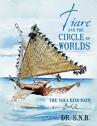 Tiare and the Circle of Worlds