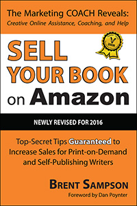 Sell Your Book on Amazon