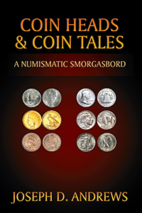 Coin Heads & Coin Tales