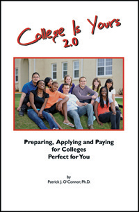 College is Yours 2.0