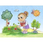 Illustration (1) Melon_S