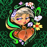Illustration (1) Burgundy_S