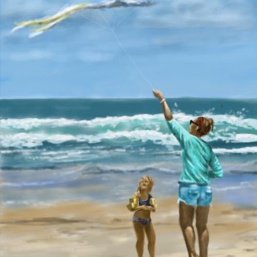 Illustration (1) Turquoise_S
