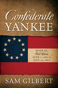 Confederate Yankee Book III