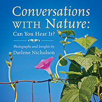 Conversations With Nature: Can You Hear It?