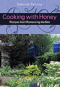 Cooking With Honey