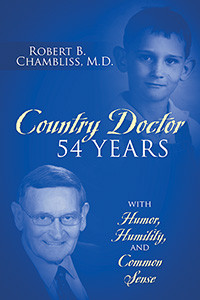 Country Doctor 54 Years