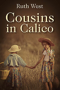 Cousins in Calico