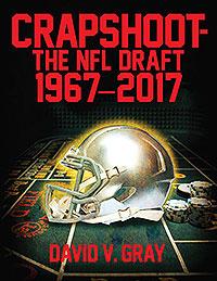 Crapshoot—The NFL Draft: 1967-2017