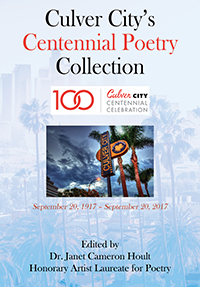 Culver City's Centennial Poetry Collection