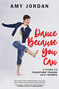 Dance Because You Can
