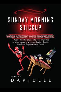 SUNDAY MORNING STICKUP
