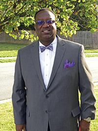 Dr. Kenneth Morton