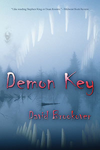 Demon Key by David Brookover