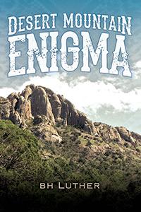 Desert Mountain Enigma