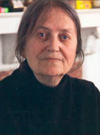 Maria Eitz