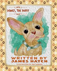 Dewey the Puppy