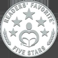 2021 Readers Favorite Silver Award Winner