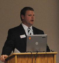 Paul M. Caspersen, CFP®, MS