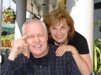 Hal and Debbi Perkins