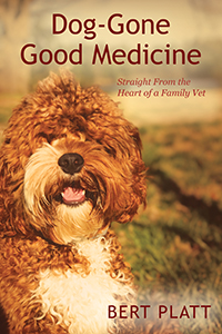 Dog-Gone Good Medicine