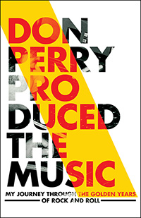 Don Perry Produced The Music