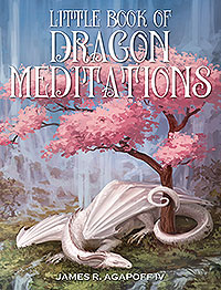 Little Book of Dragon Meditations