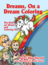 Dreams, On a Dream Coloring