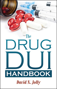The Drug DUI Handbook