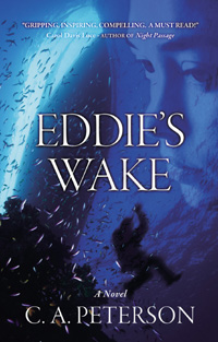 Eddie's Wake book cover