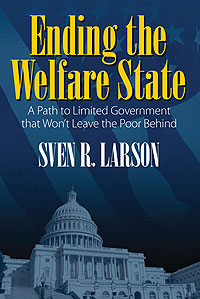 Ending the Welfare State