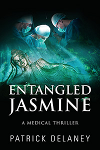 Entangled Jasmine