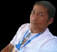 Ernesto Pangilinan Santiago