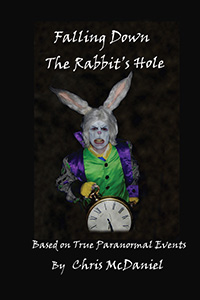 Falling Down The Rabbit's Hole