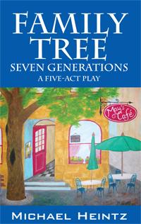 Family Tree: Seven Generations