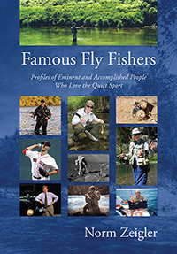 Famous Fly Fishers