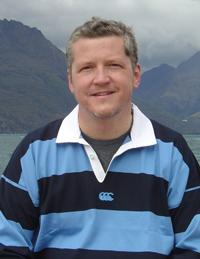 T.D. Arkenberg
