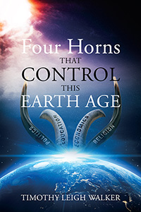 Four Horns that Control this Earth Age